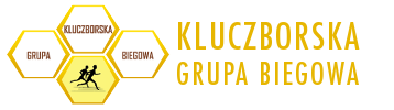 Kluczborska Grupa Biegowa Logo